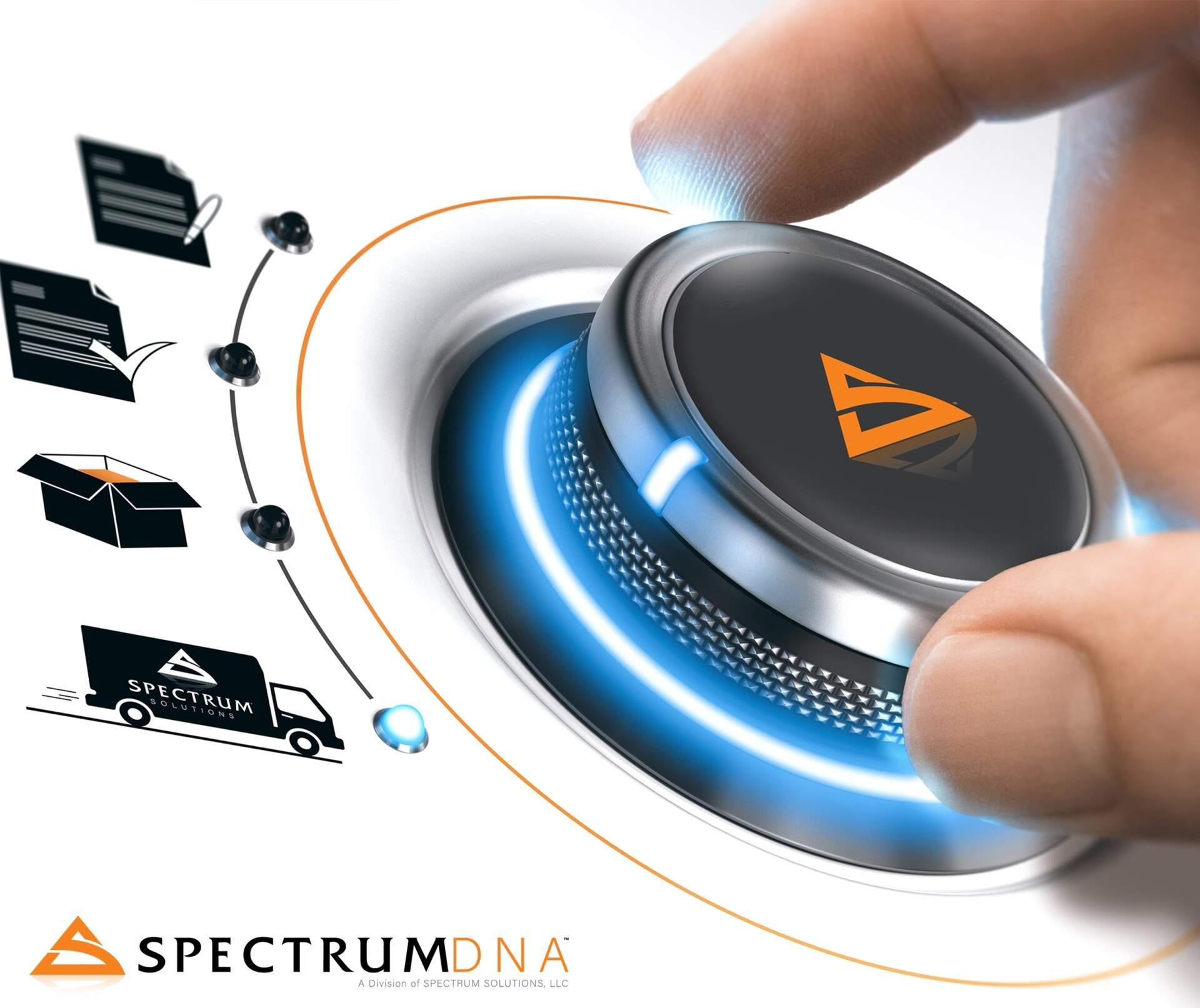 Spectrum DNA - Order Fulfillment