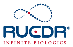 RUCDR Infinite Biologics Logo