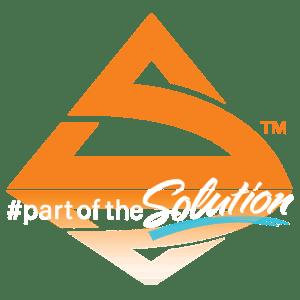 #partoftheSolution
