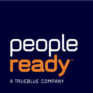 People Ready, a True Blue Company