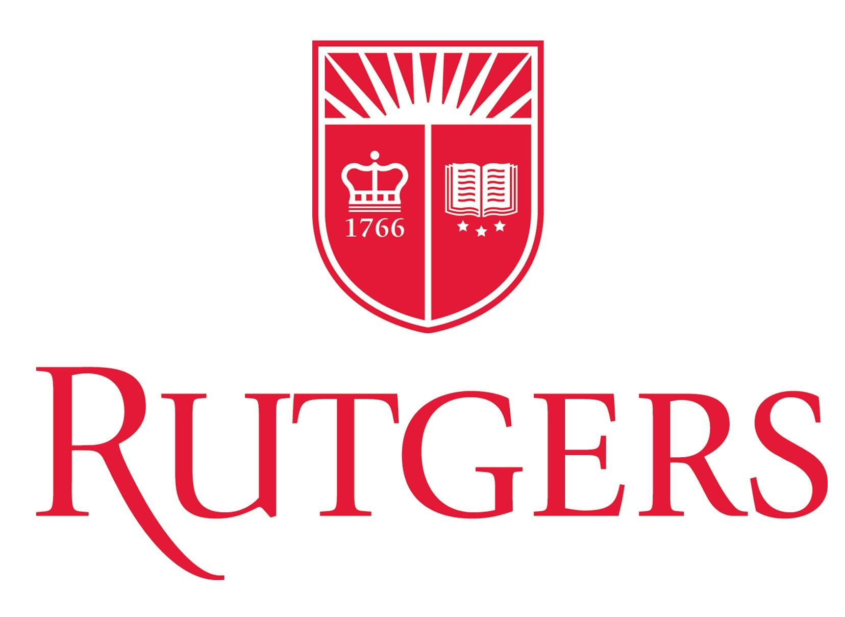 Logo Rutgers University